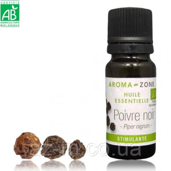 Перец черный (Piper nigrum) BIO эфирное масло, 5 мл