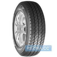 Летняя шина DUNLOP EconoDrive 195/70R15C 104S Легковая шина