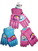 Перчатки Furby, размеры 7/8, 9/10. 11/12 лет, арт.800-135