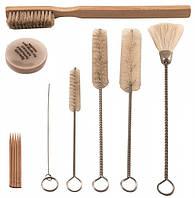 """Комплект щеток для чистки """"Краскопультов"""", 12 предметов  Jonnesway  AS-0026"""
