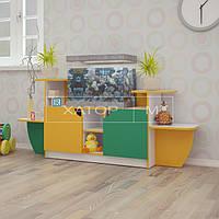 Игровая мебель для детского сада «Уголок живой природы»