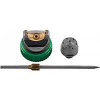 Сменная дюза 1,7 мм для краскопульт   Jonnesway JA-HVLP-1080G-N17