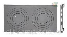 Варочная плита Halmat P8 H2608 (680x330)