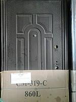 """Дверь """"Sherwood"""" СМ-319-С"""