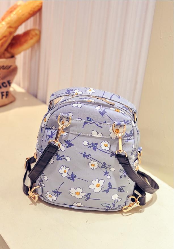 маленькая сумочка рюкзак