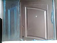 "Дверь ""Legion"" СSТ-113 двустворчатая полуторная"
