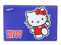 Подложка настольная, 42,5x29см, PP Hello Kitty-2 /10/1000//