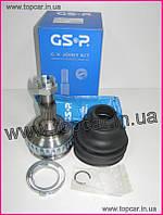 Шрус наружный Peugeot Partner 1.9D DW8 99-  GSP Китай 810076