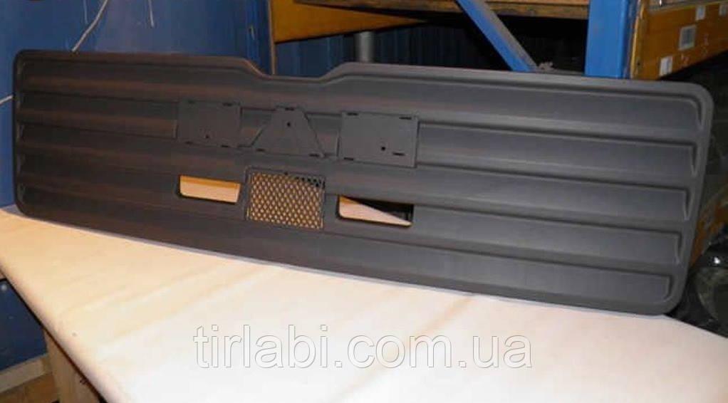 Решітка радіатора капот накладка капота ман тга MAN TGA