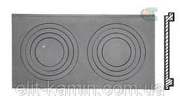 Плита с конфорками Halmat P5 H2605 (630x325)