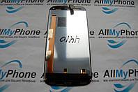 Дисплейный модуль для мобильного телефона Fly IQ4410 Quad Phoenix Black
