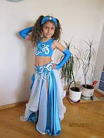 Карнавальный костюм восточная красавица для девочки