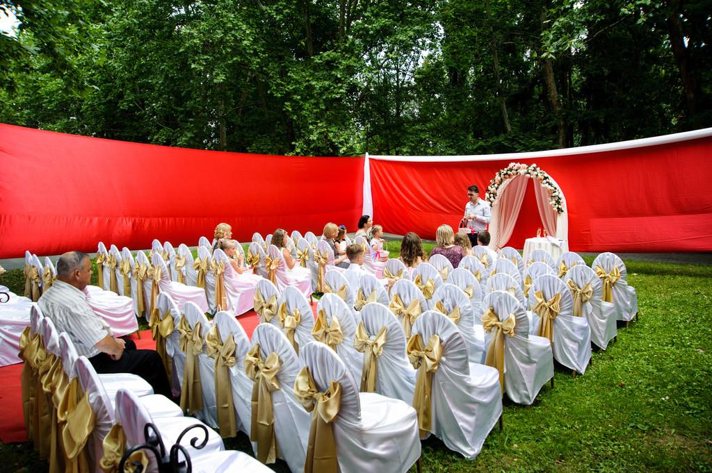 Свадьба Марины и Юрия 2
