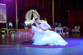 Свадьба Марины и Юрия 6