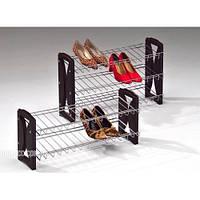 Підставка для взуття 2 - Х рівнева