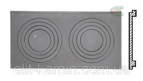 Варочная плита Halmat P10 H2610 (700x340)