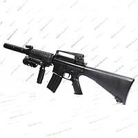 Cyma - Пневматическая винтовка M16 , P1158A, фото 1