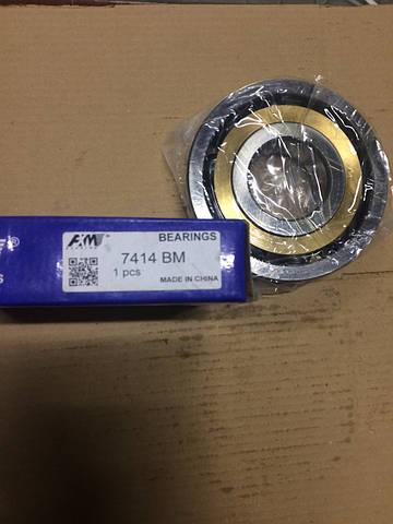 Подшипник FXM 66414 Л (7414 ВМ)