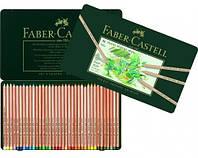 Набор цветных пастельных карандашей PITT 36 цветов Faber-Castell.