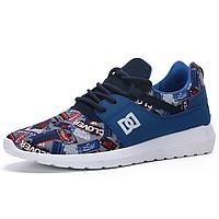 Мужские кроссовки DC Dark Blue размеры 42, 43, 44