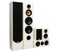 Комплект акустики Taga Harmony TAV-606 v.3 White