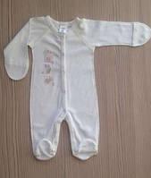 Человечек для новорожденного