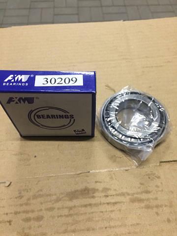 Подшипник FXM 7209 (30209)