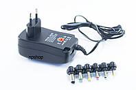 Универсальное зарядное устройство для ноутбука 30W
