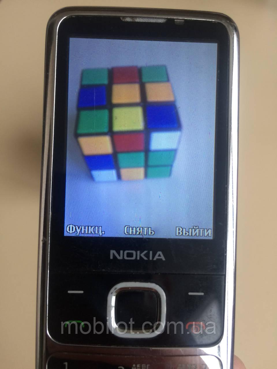Основная  плата к Nokia 6700 (TZ-606)