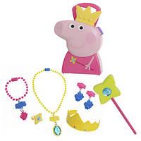 Игровой набор «Peppa Pig» (1680652) кейс принцессы Пеппы