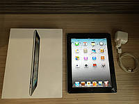 Apple iPad 2 A1396  Wi-Fi/3G  16GB Black (PR-607)