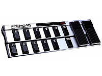 Гитарный Midi контроллер BEHRINGER MIDI FOOT CONTROLLER FCB1010 (BE-0300)