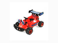 Эл-мобиль YJ129-RED картинг на р.у.111*71*56см.1м.6V7Ah /1/