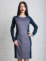 Качественное женское платье в классическом стиле