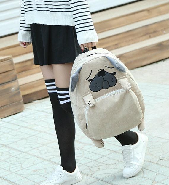 Модный рюкзак соака