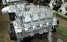 Двигатель в сборе КАМАЗ 740-1000450