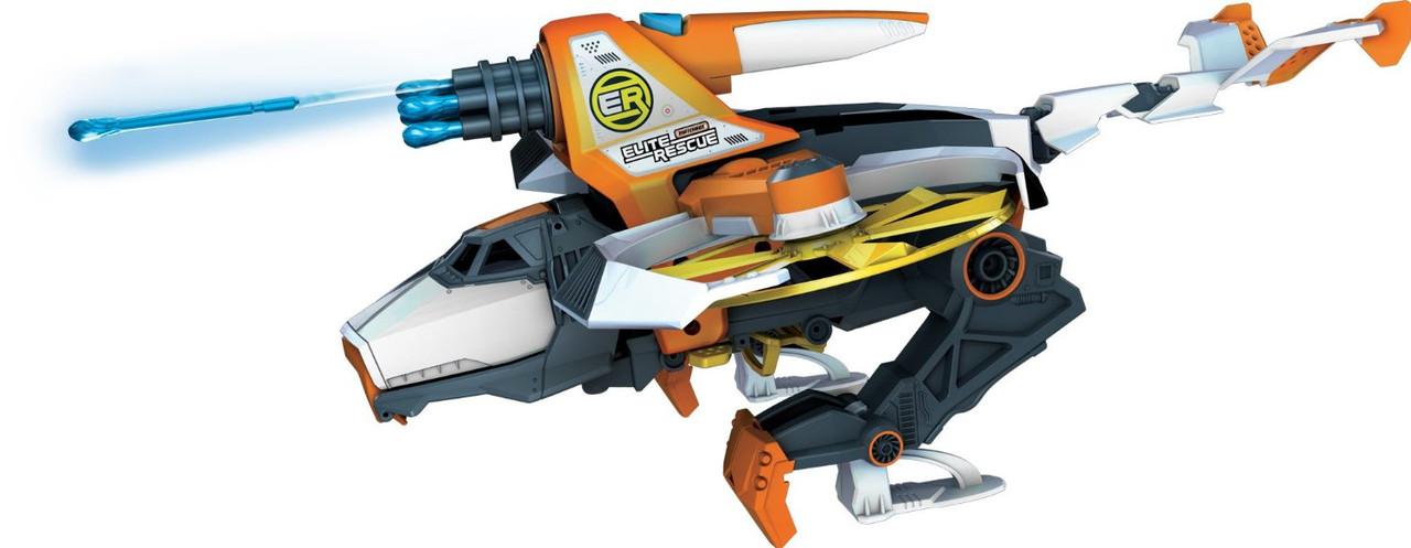 Спасательный вертолет Matchbox Elite Rescue Матчбокс интерактивный истребитель Ястреб