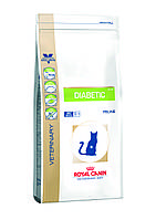 Royal Canin Diabetic Feline, 1,5 кг