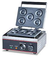 Аппарат пончиковый для донатсов (американских пончиков) Ankemoller D5, фото 1