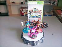 Супер Комплект для игры Skylanders Xbox 360 РАСПРОДАЖА