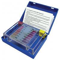 Тестер таблетковий pH і Cl