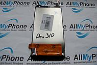 Дисплейный модуль для мобильного телефона HTC  Desire 310 Black