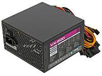 Блок питания Aerocool VX600 / 53572 / 600W