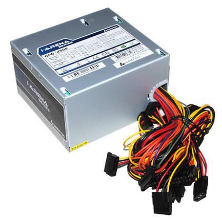 Блок питания Chieftec 500W GPB-450S, фото 2