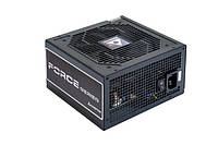 Блок питания Chieftec 750W CPS-750S