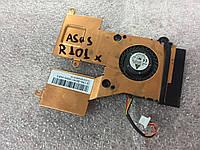 ASUS R101 система охлаждения