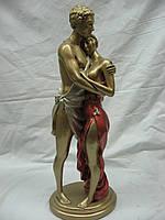 Статуэтка из гипса Влюбленные 5 стоя