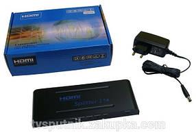 Коммутаторы и Делители HDMI-сигнала