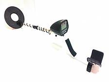 Металлоискатель водонепроницаемый Treker GC-1020/240