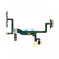 IPhone 6S Шлейф контроля громкости, включения
